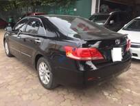 Cần bán xe Toyota Camry 2.0E đời 2010, màu đen, xe nhập đẹp như mới, giá chỉ 660 triệu