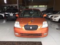 Bán xe Kia Morning 1.0AT đời 2005, nhập khẩu, giá tốt