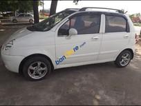 Bán Daewoo Matiz sản xuất năm 2006, màu trắng như mới