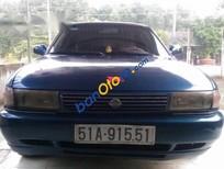 Cần bán gấp Nissan Sunny sản xuất 1992, xe nhập