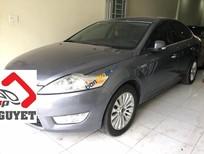Cần bán lại xe Ford Mondeo 2.3 Eco năm 2010, màu xám, xe nhập, giá tốt
