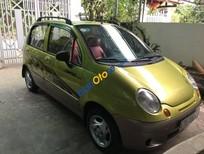 Cần bán gấp Daewoo Matiz MT đời 2006
