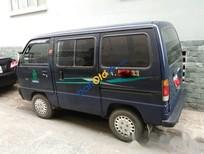 Cần bán gấp Suzuki Carry đời 2000, bảy chỗ không cấm giờ, máy móc đẹp