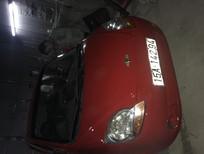 Bán Chevrolet Spark LT đời 2008, màu đỏ
