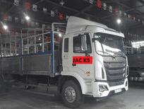 Bán xe tải JAC 2 chân K5 tải trọng 9,3 tấn nhập khẩu