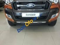 Bán ô tô Ford Ranger Wildtrak năm 2017, 837tr