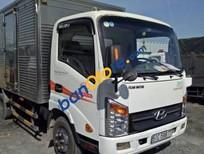 Cần bán lại xe tải Veam đời 2015, màu trắng, xe đẹp