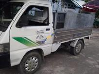 Cần bán gấp xe tải Daihatsu đời 1998, có thể chở được 3000kg, mà gầm bệ vẫn ok