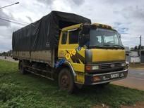 Cần bán xe tải 8 tấn đời 1992, còn 2 tháng đăng kiểm