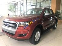 Cần bán Ford Ranger XLS AT sản xuất 2017, màu đỏ, 655 triệu
