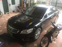 Cần bán xe Toyota Camry 2.0E sản xuất 2010 màu đen, nhập khẩu