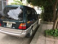 Bán Toyota Zace GL sản xuất năm 2003, màu xanh lục