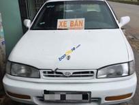 Bán Hyundai Elantra 1.5 MT năm 1993, màu trắng, xe nhập giá cạnh tranh