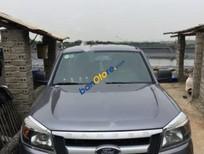 Cần bán xe Ford Ranger XL 2.5L 4x4 MT năm sản xuất 2011, màu xám, xe nhập, giá chỉ 360 triệu