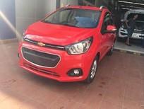 Chevrolet Spark LT PHIÊN BẢN 2018, màu đỏ