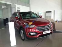 Bán Hyundai Santa fe, rẻ nhất đủ màu (máy xăng + dầu), giá 848 triệu
