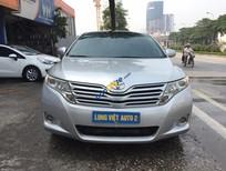 Bán Toyota Venza 2.7AT năm sản xuất 2010, màu bạc, nhập khẩu, giá chỉ 750 triệu