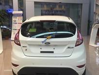 Bán ô tô Ford Fiesta Sport năm sản xuất 2018, màu trắng, giá tốt