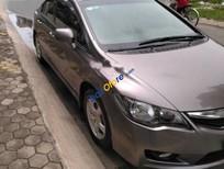 Bán gấp Honda Civic 1.8 AT đời 2012, xe cũ