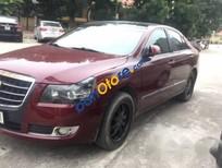 Bán xe Geely Emgrand đời 2012, màu đỏ, xe nhập số tự động, giá tốt