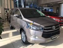 Bán Toyota Innova 2018 giảm giá sâu, hỗ trợ trả góp 85%, liên hệ 0976112268
