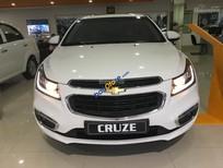 Bán Chevrolet Cruze khuyến mãi 60~70tr - Hỗ trợ vay 100% - Hỗ trợ đăng ký Grab, Uber - LH: 0906.63.42.63 Hoàng Dũng