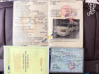 Cần bán xe Daewoo Lanos đời 1996, màu trắng, nhập khẩu