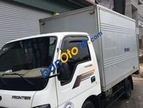 Chính chủ bán lại xe Kia K2700 đời 2016, màu trắng