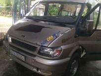 Cần bán Ford Transit 2.4L sản xuất 2006