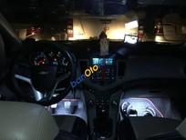 Bán xe Chevrolet Cruze LS đời 2014, màu bạc số sàn