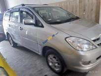 Bán ô tô Toyota Innova j năm 2006, nhập khẩu nguyên chiếc