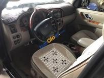 Bán Ford Escape 3.0V6 năm 2005, màu đen