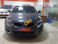 Cần bán lại xe Kia K5 2.0 AT sản xuất 2014, giá tốt