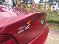 Bán BMW Z4 năm 2006, màu đỏ, nhập khẩu