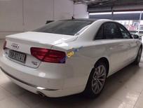 Bán xe Audi A8 3.0 T đời 2011, màu trắng, nhập khẩu