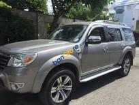 Bán Ford Everest 2.5L sản xuất năm 2012