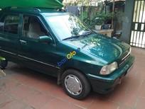 Cần bán Kia Pride sản xuất 2000, màu xanh lam chính chủ