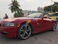 Bán ô tô BMW Z4 năm 2006, màu đỏ, xe nhập giá cạnh tranh