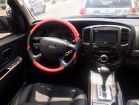 Bán Ford Escape 2.3 AT đời 2009, màu đen