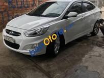 Bán Hyundai Accent Blue 1.4 AT đời 2016, còn bảo hành 2 năm của hãng