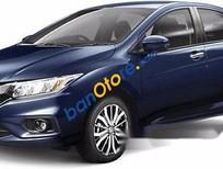 Cần bán xe Honda City sản xuất 2017, xe mới, giá 568tr