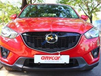 Cần bán Mazda CX 5 2.0 AT sản xuất 2012, màu đỏ, nhập khẩu, giá chỉ 665 triệu