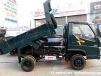 Ben Tata máy dầu tải trọng 990kg chạy bền, tiết kiệm nhiên liệu tối đa