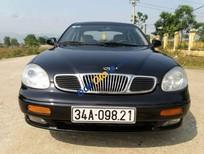 Bán Daewoo Leganza đời 2000, màu đen