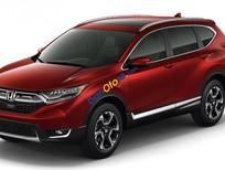 Honda Quảng Bình bán Honda CRV model 2018, nhập Thái, 7 chỗ giá tốt nhất, LH: 094 667 0103