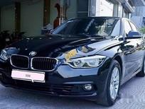 Cần bán gấp BMW 3 Series 320i sản xuất năm 2015, màu đen, nhập khẩu nguyên chiếc