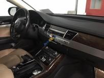 Bán ô tô Audi A8 Quattro L 4.2 đời 2011, màu đen, nhập khẩu nguyên chiếc xe gia đình
