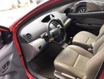 Cần bán Toyota Vios 1.5E 2010, màu đỏ chính chủ, giá tốt
