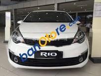 Bán Kia Rio năm 2017, màu trắng, xe nhập, giá tốt
