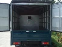 Xe tải Kia 1,9 tấn Thaco Trường Hải có các loại thùng mui bạt, kín giá tốt. Liên hệ 0984.694.366